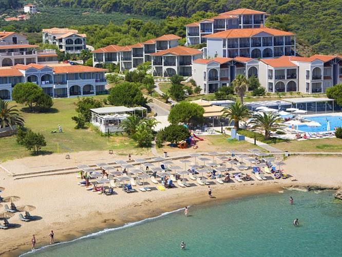 Hotel Bay Suites