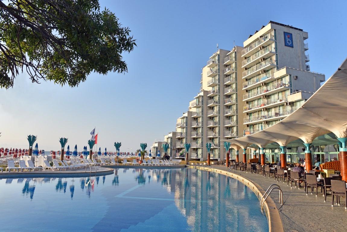 Hotel Boryana