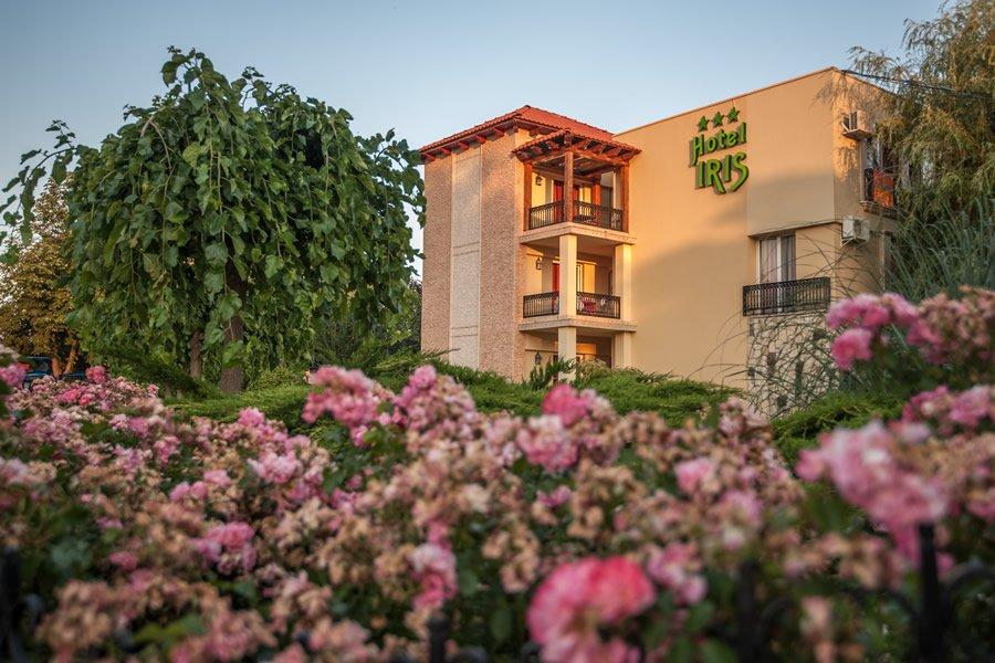 Hotel Mimoza Iris