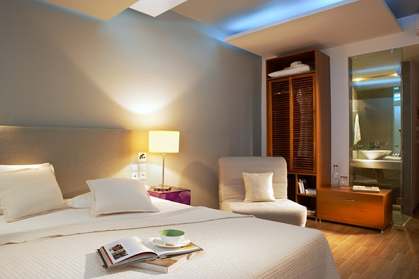 Thassos, Hotel Kamari Beach, camera superioara.jpg