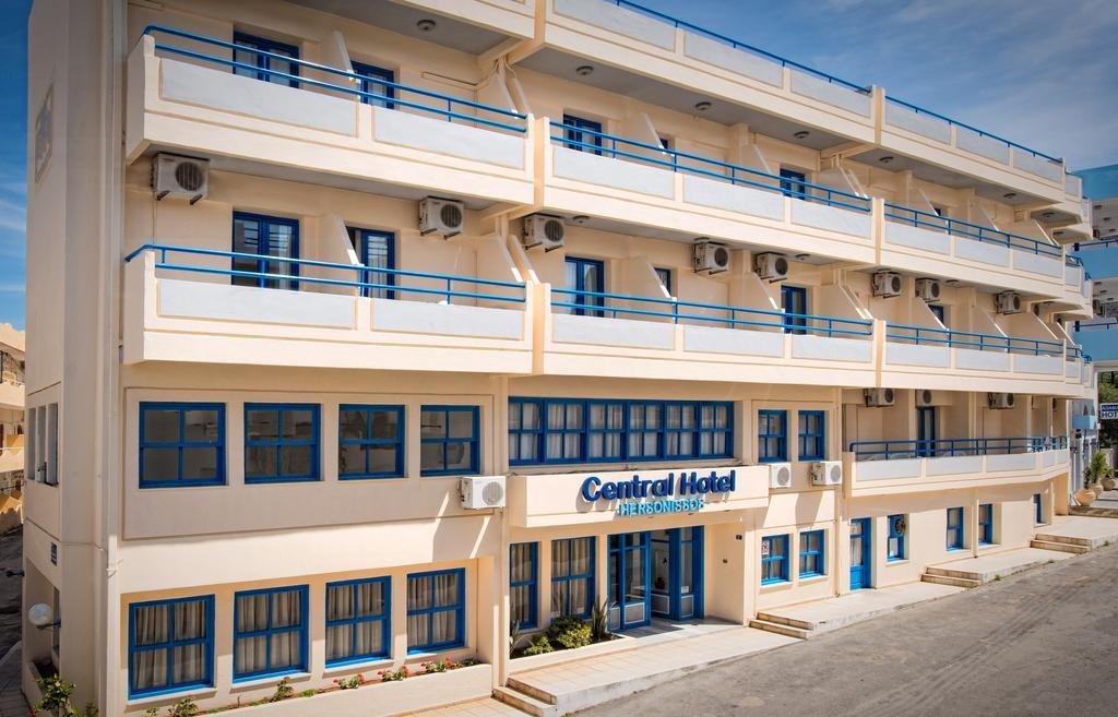 Hotel Hersonissos Central