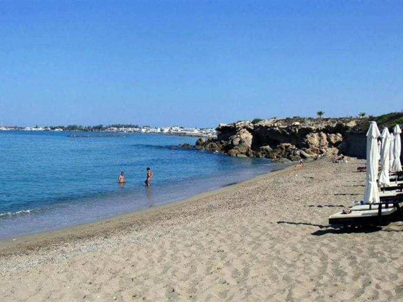 Amphora Hotel & Suites Paphos Cipru
