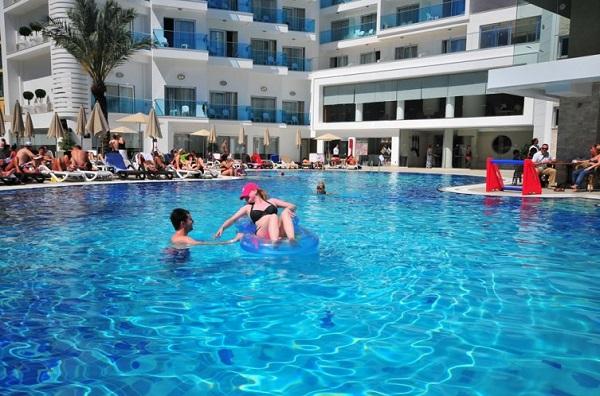 Marmaris, Hotel Blue Bay Platinum, piscina.jpg