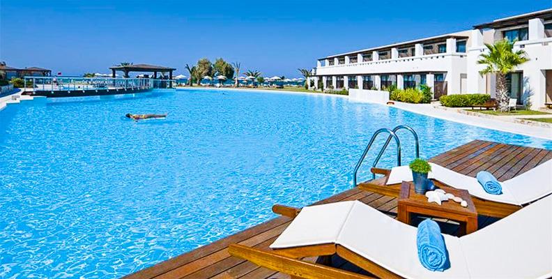Cavo Spada, Chania, exterior, piscina, hotel.jpg