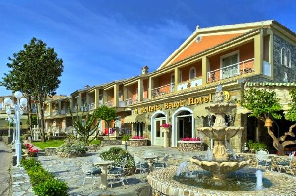 Corfu, Hotel Molfetta Beach, exterior.jpg