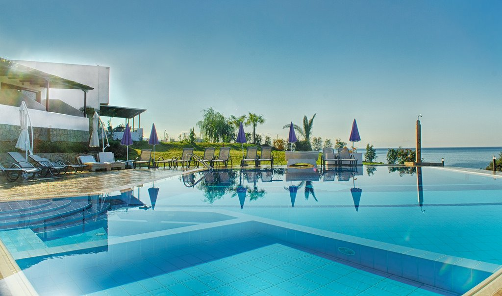 Samothraki Beach Apartments & Suites