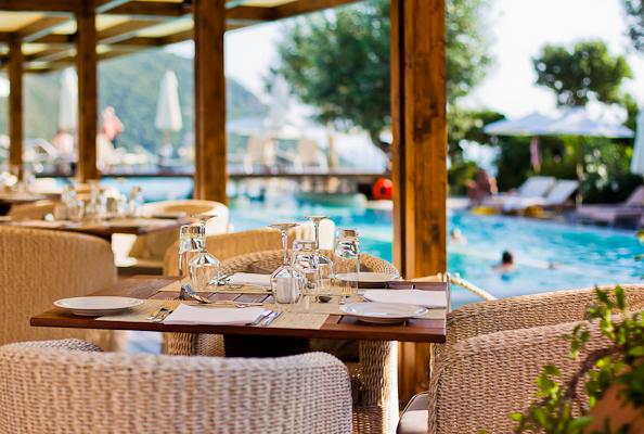 Corfu, Hotel Grand Mediterraneo Resort, restaurant.jpg
