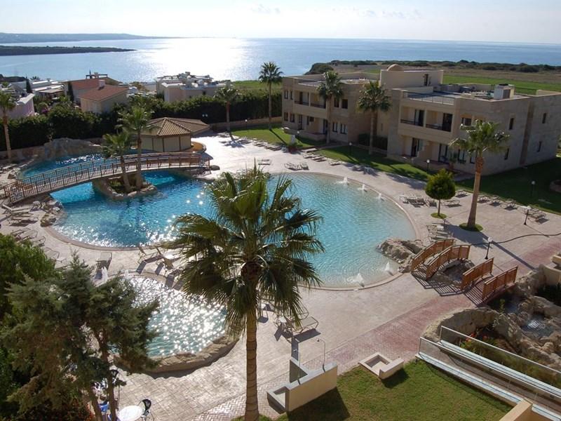 Panareti Coral Bay Hotel Paphos Cipru