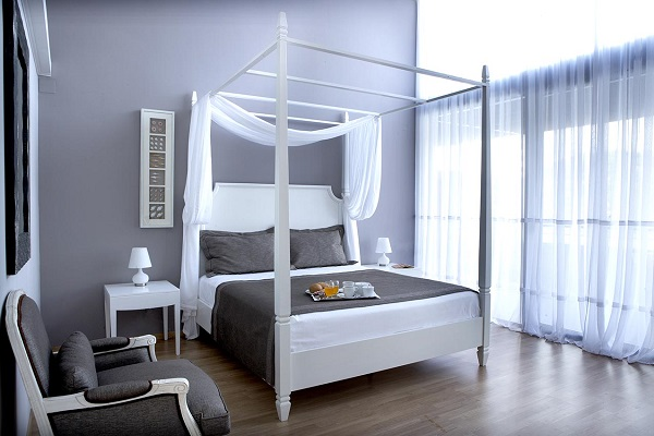 Lefkada, Hotel San Nicolas Resort, camera, pat dublu.jpg