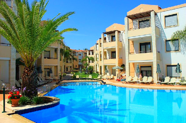 Hotel Creta Palm, Chania, exterior, piscina, hotel.jpg