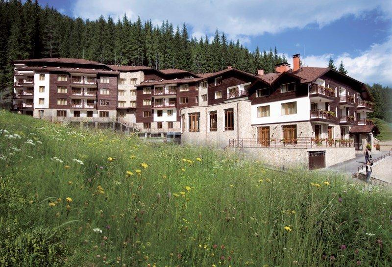 The Stream Resort