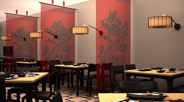Kemer, Hotel Nirvana Lagoon Villas Suite, interior, restaurant tematic.jpg