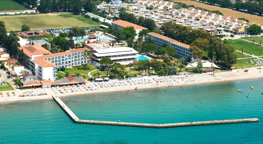 Hotel Atlantique Holiday
