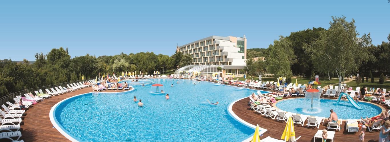 Hotel Primasol Ralitsa Superior Garden