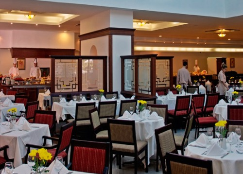 Hotel Melia Grand Hermitage restaurant.jpg