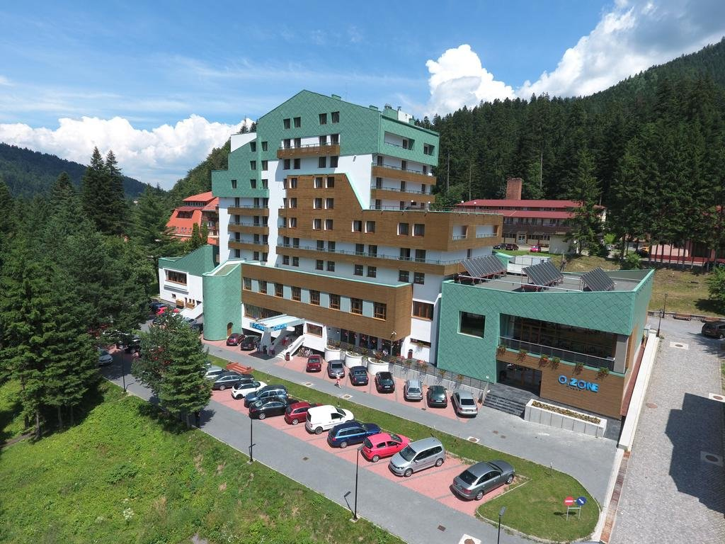 Hotel Ozone (O3Zone)