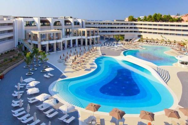 Rodos, Hotel Princess Andriana, piscina.jpg