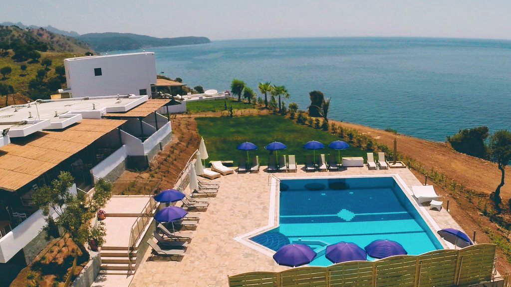Samothraki Beach Apartments & Suites