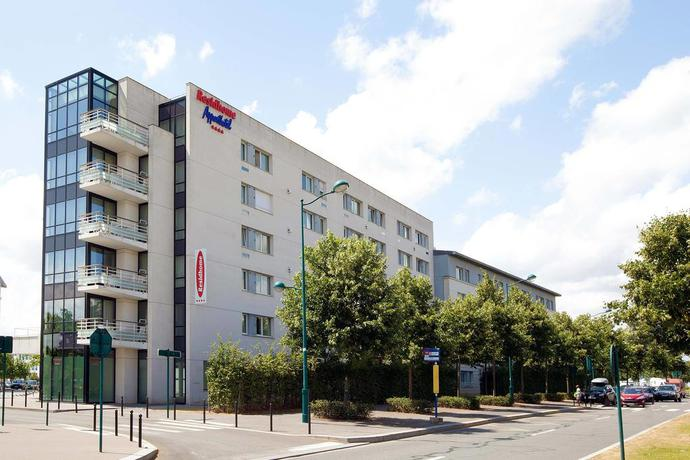 Hotel Residhome Val d'Europe