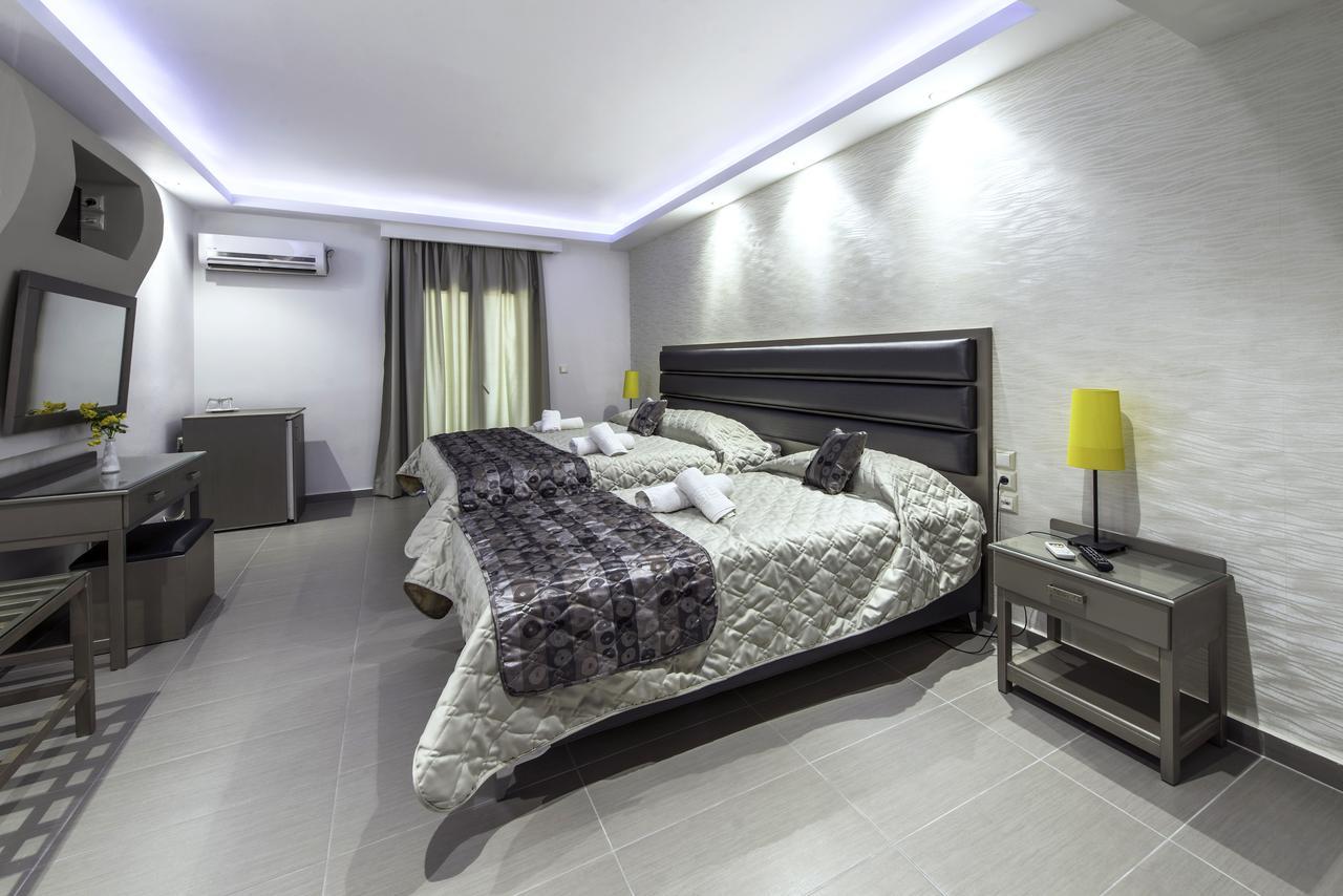 Hotelul Pirofani Pension room4.jpg