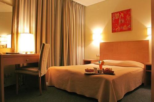 Hotel Azalia  camera dubla.JPG