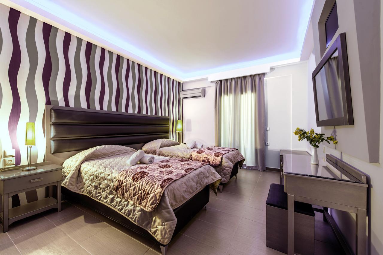 Hotelul Pirofani Pension room 3.jpg