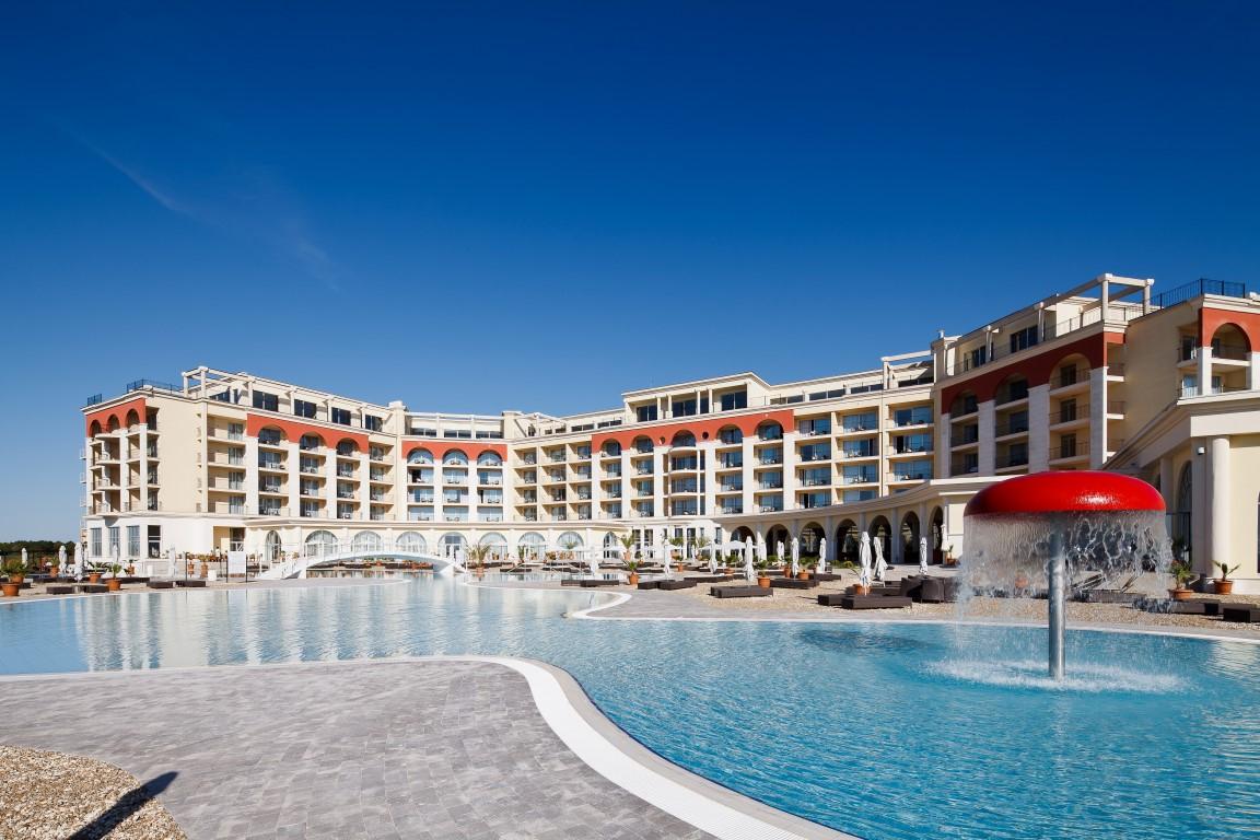 Hotel Lighthouse Golf & Spa Resort