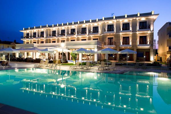 Olympic Beach, Hotel Danai Spa, piscina exterioara.jpg