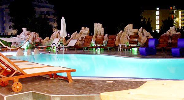 Sunny Beach, Hotel Sunny Beauty, exterior, piscina.jpg
