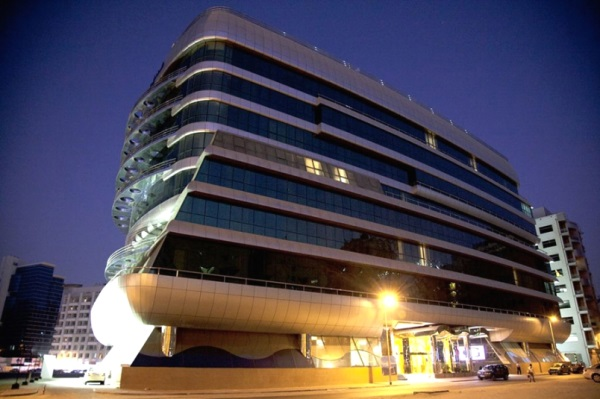 Dubai, Hotel Grand Excelsior al Barsha.jpg