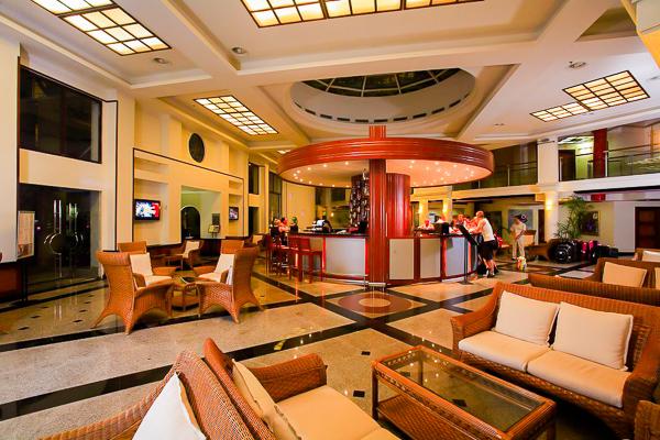 Bodrum, Hotel Aegean Dream, lobby.jpg