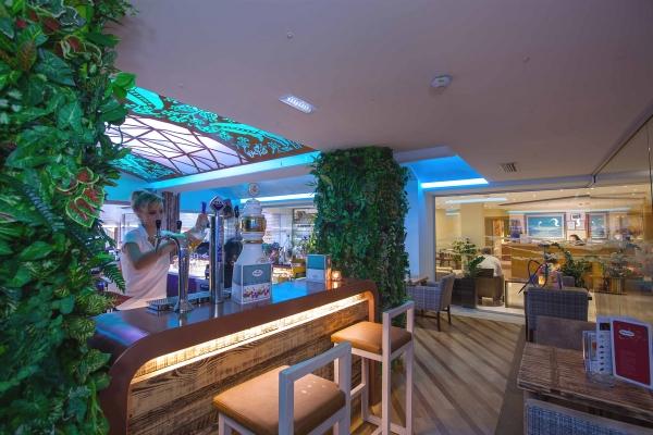 Creta, Palmera Hotel, Lobby Bar, receptie.jpg