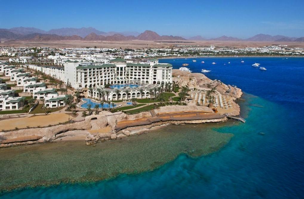 Sharm el Sheikh, Hotel Stella di Mare Beach, panorama.jpg