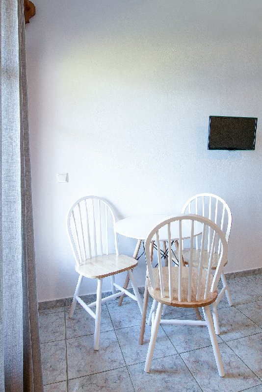 Studio Apart Sea View