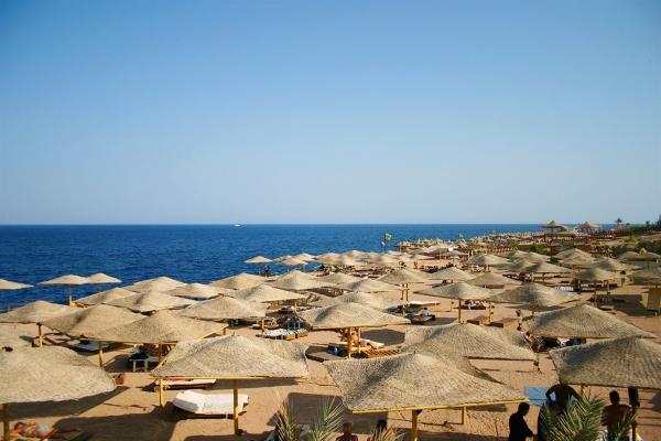 Sharm El Sheikh, Hotel Falcon Hills, plaja, mare.jpg