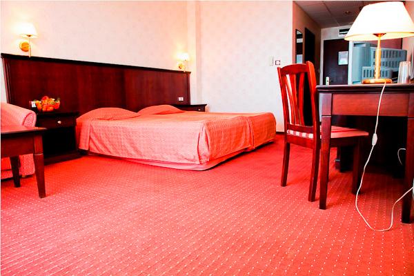 Nisipurile de Aur, Hotel Gladiola Star, camera dubla.jpg
