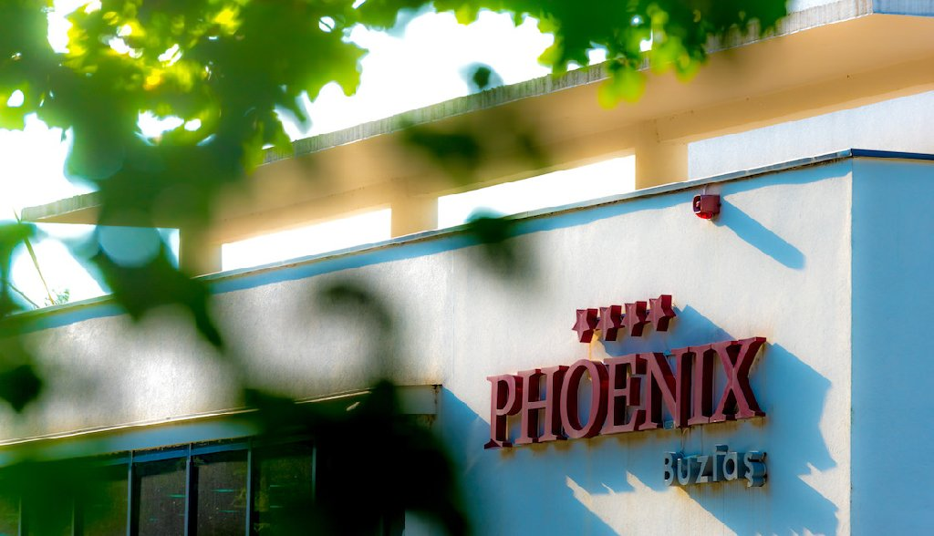 Phoenix Conference & Spa