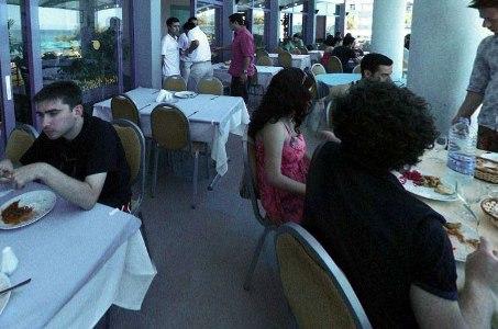 Hotel Faustina poza restaurant.jpg
