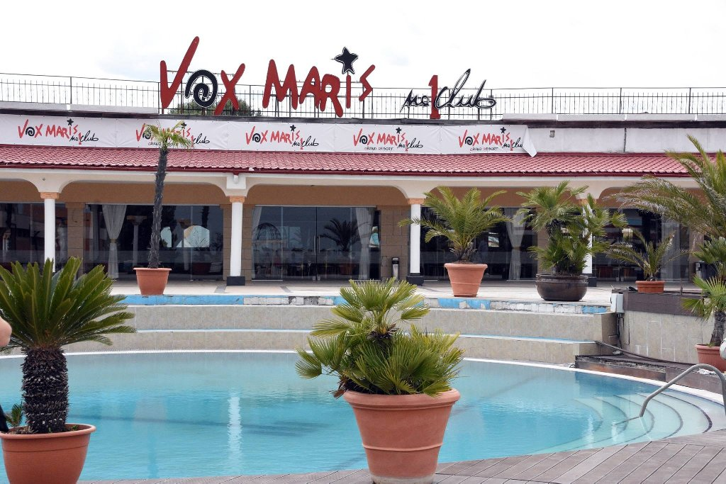 Vox Maris Grand Resort