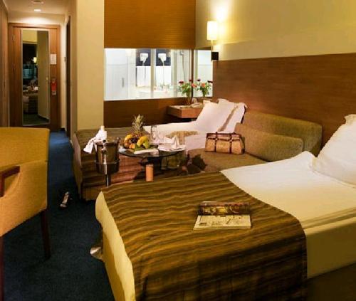 Hotel Concorde De Luxe Resort camera standard de luxe.JPG