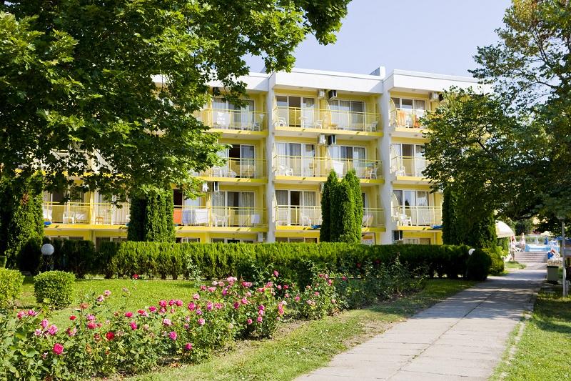 Hotel Complex Orhideya