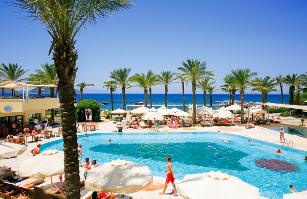 Bodrum, Hotel Aegean Dream, piscina exterioara.jpg
