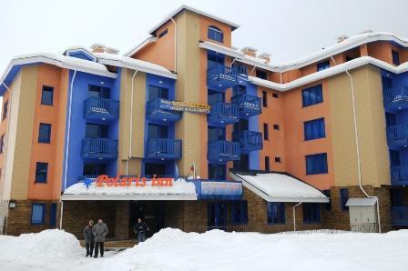 Apart Hotel Polaris Inn