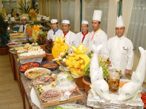 Hotel Pasa Beach Hotel Standard  restaurant.jpg