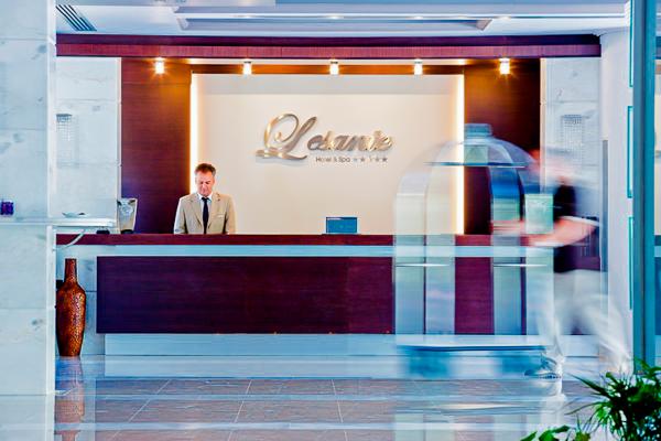 Zakynthos, Hotel Lesante, receptie.jpg