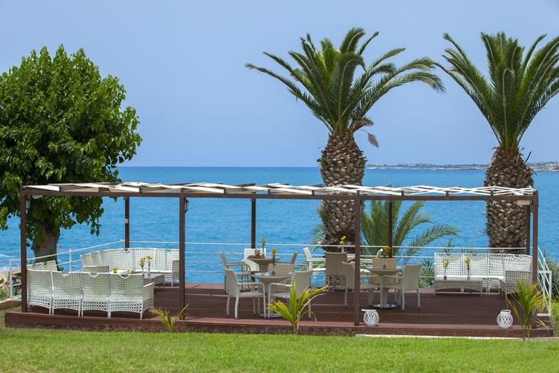 Queens Bay Hotel Paphos Cipru