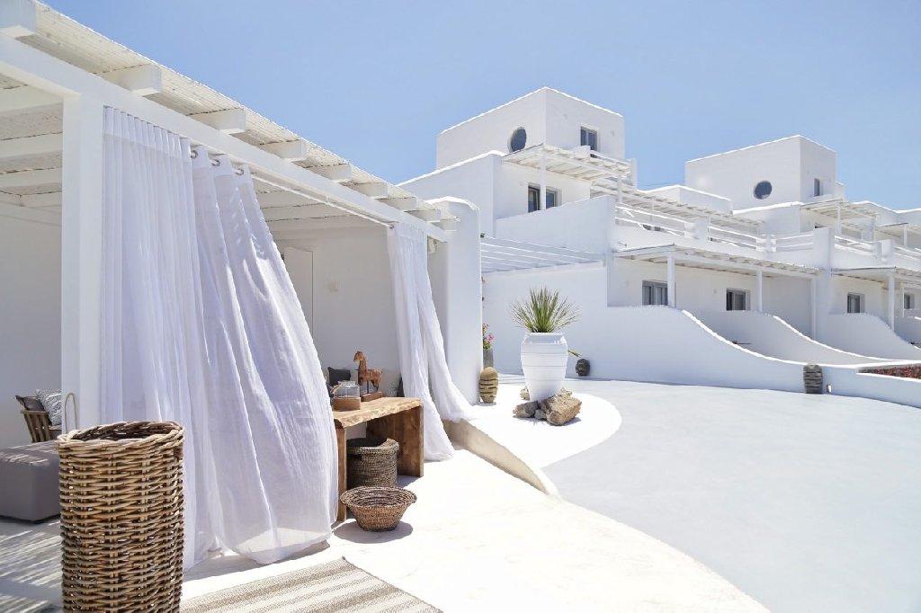 Livin Mykonos Hotel - Adults Only