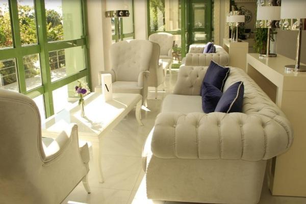 Side, Hotel Von Resort Elite, lobby.JPG