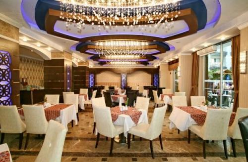 Hotel Tac Premier and Spa restaurant.JPG