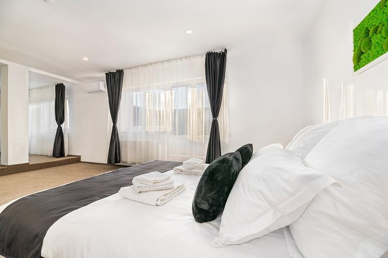 Junior suite cu balcon